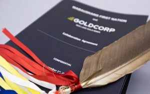 Newmont offers special dividend if Goldcorp takeover approved-纽蒙特将在收购Goldcorp获批后向投资者发放特殊股息
