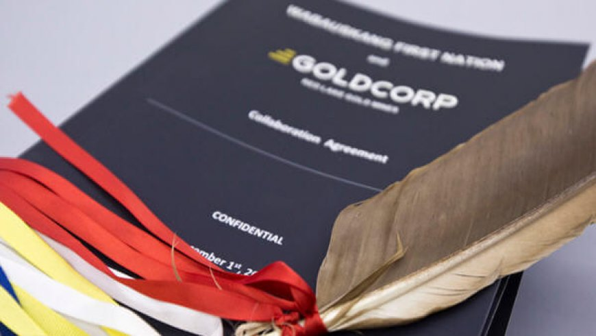 Newmont offers special dividend if Goldcorp takeover approved
