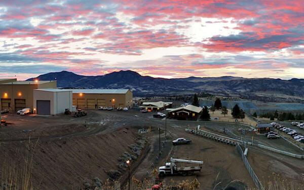 Barrick could close Golden Sunlight mine in May-巴里克可能在5月份关闭Golden Sunlight金矿