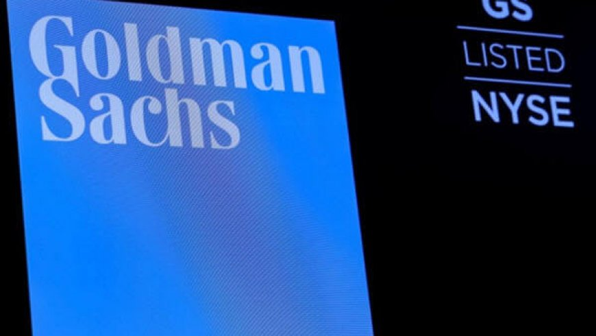 Exclusive: Goldman's China-Backed Fund Bucks Trade Tensions to Buy U.S. Firm