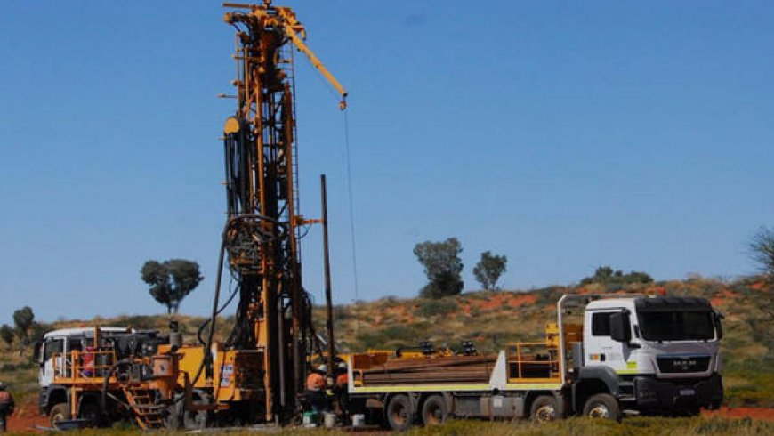 Newcrest inks $65-million JV deal with Greatland Gold