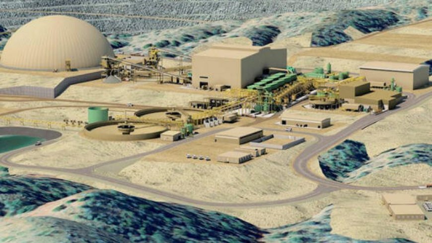 Hudbay Minerals granted final permit for $1.9B Rosemont copper mine