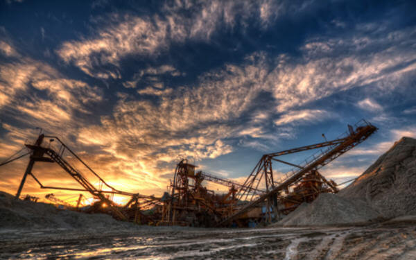 Sustainability pressure turns into competitive advantage for miners — report-报告称矿业公司的可持续性压力正在转化为竞争优势