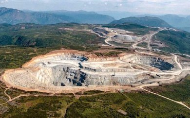 Newcrest grabs majority stake in Canadian copper-gold mine