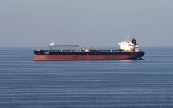Japanese Refiners Halt Iran Oil Imports as Waiver Expiry Looms-距离豁免期限仍有月余,日本炼油商暂停从伊朗进口石油