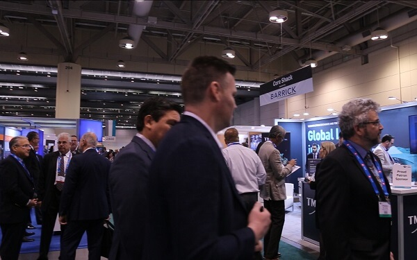 PDAC 2019 Convention exceeds 25,000 attendees