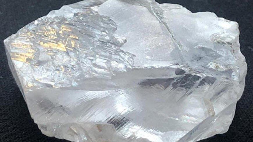 Petra Diamonds shares jump on 425-carat discovery at Cullinan