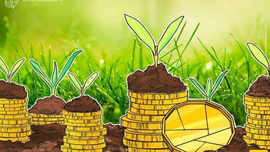 美国预测市场初创公司Numerai在首次代币发售中筹集资金1100万美元