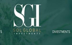 SOL Global Announces Formation of International Hemp Company Heavenly Rx,SOL Global宣布成立国际大麻公司Heavenly Rx
