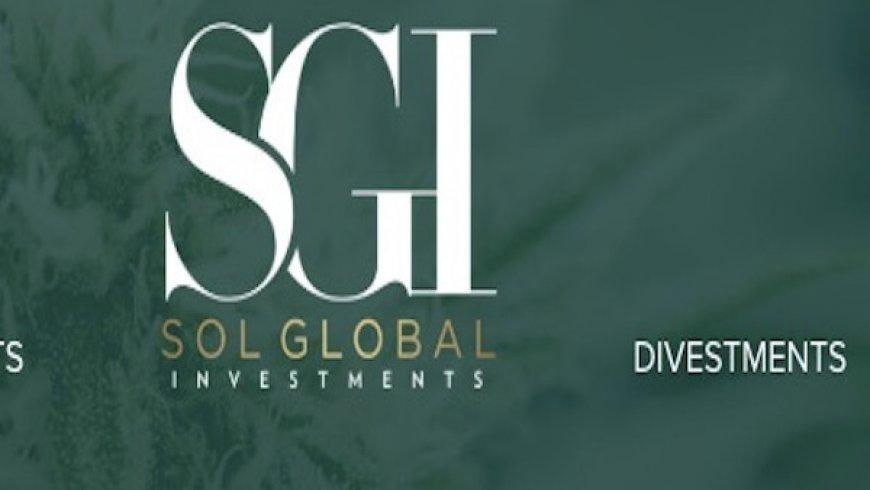 SOL Global Announces Formation of International Hemp Company Heavenly Rx