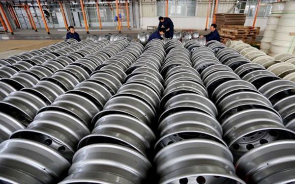China Dumped Steel Wheels on U.S. Market: Commerce Department-贸易谈判节骨眼上美商务部裁定中国对美出口钢轮存在倾销行为