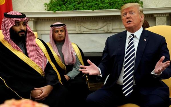 More Shale, Who Cares? Saudi Arabia Pushes for at Least $70 Oil-无惧市场份额被抢占,沙特将继续减产推动油价至70美元上方