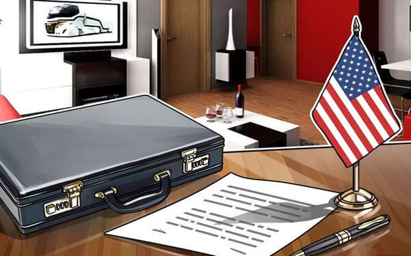 US State of Colorado Passes Crypto Exemptions Bill Into Law-美国科罗拉多州签署加密豁免数字令牌法案