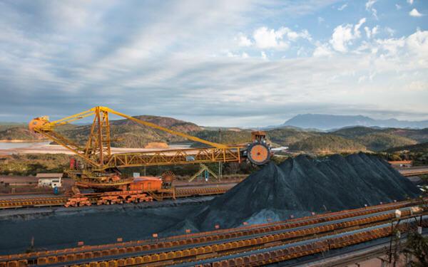 Another 10MT of iron ore off the market as Vale halts Alegria mine-淡水河谷又一铁矿停产,全球市场损失1,000万吨铁矿石供应
