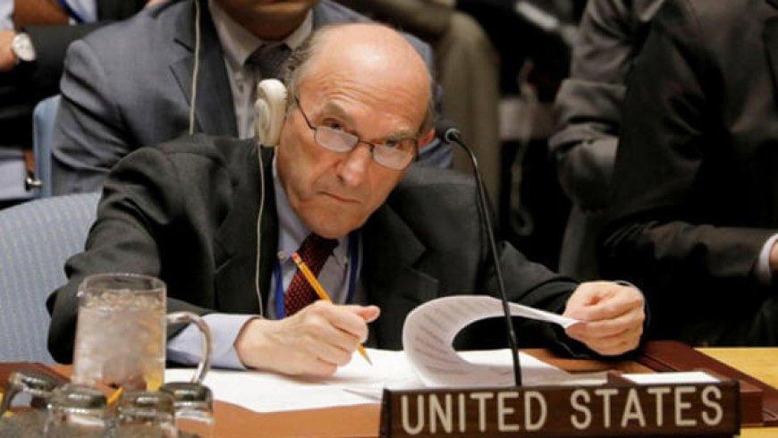 U.S. Envoy Says Venezuela Oil Production Dropping Steadily