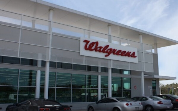 Walgreens to Clear Shelf Space for CBD Products in 1500 Stores
