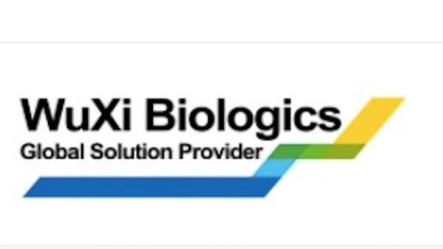 WuXi Biologics Receives EMA GMP Certificates
