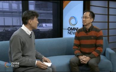 礦業巨頭併購將對黃金市場有何影響?– NAI的總裁Gilbert Chan與OMNI TV資深記者Otto Tang的訪談