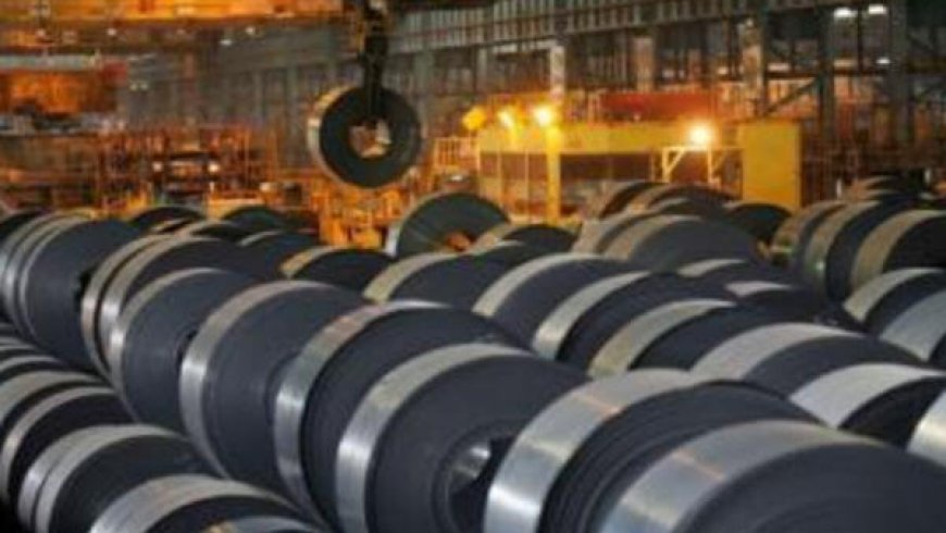China Sets Antidumping Measures on Steel Products From EU, Japan, South Korea, Indonesia