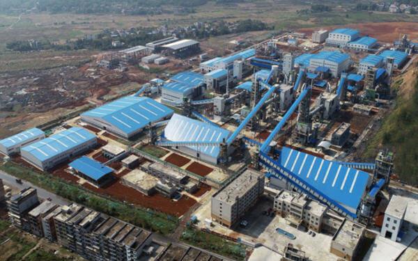 澳大利亚Alliance Mineral与中国江特电机签订关键锂合作协议