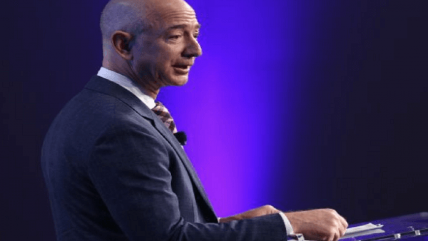 Amazon plans to close its marketplace for Chinese consumers