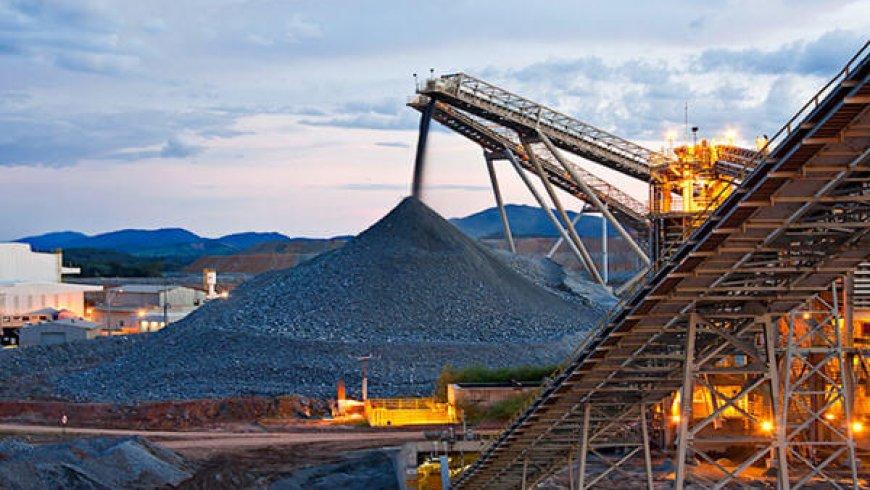 Lundin Mining grabs Brazilian mine from Yamana in $1B deal