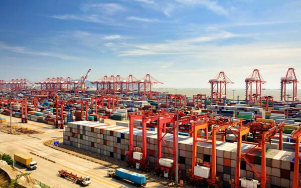 一季度中国金属进口持续强劲