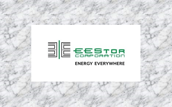 Eestor Corporation (TSXV ESU)