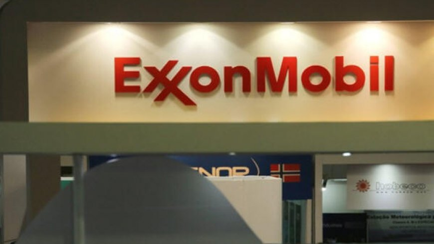 Exxon Mobil Wins Three Exploration Blocks Offshore Argentina
