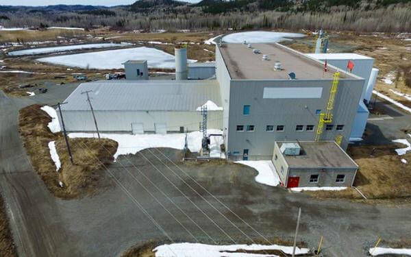 First Cobalt targets Canada plant restart within 2 years— CEO-First Cobalt计划在两年内重启加拿大的一个钴冶炼厂