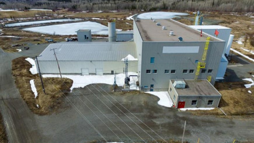 First Cobalt targets Canada plant restart within 2 years