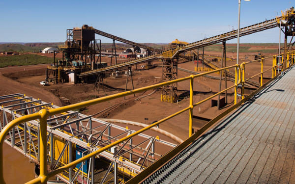 Fortescue OKs $2.6B expansion of Iron Bridge magnetite project- Fortescue批准价值26亿美元的Iron Bridge磁铁矿项目扩建