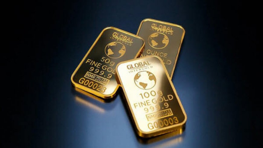 China continues gold-buying spree as PBOC adds for fourth month