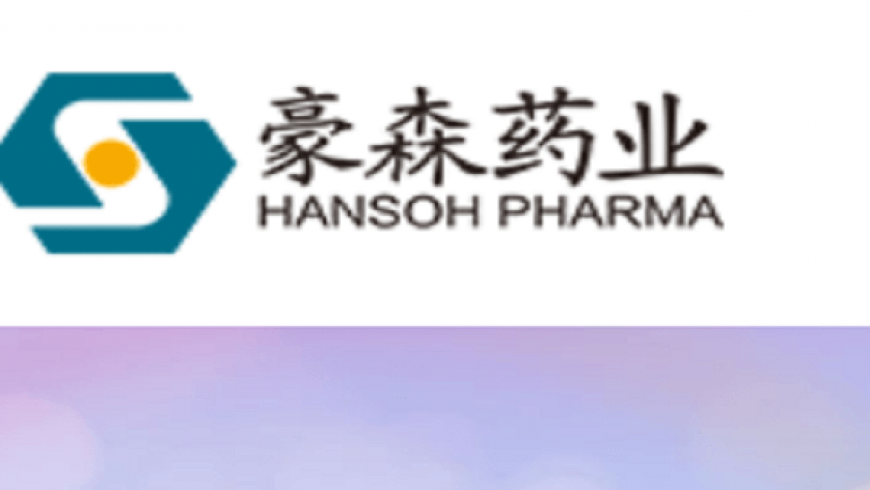 Hansoh Completes $1 Billion Hong Kong IPO; Rises 37% in First Trading Session