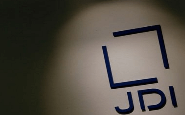 Chinese group to get control of Japan Display after $2.1 billion bailout