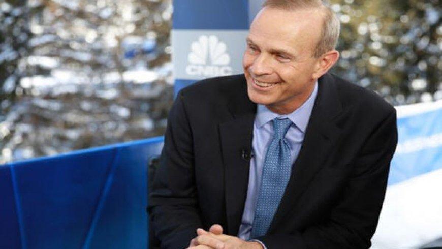 Chevron to buy Anadarko Petroleum in a $33 billion cash and stock deal