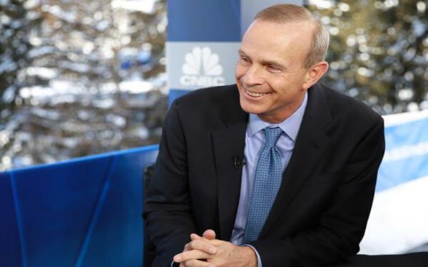 Chevron to buy Anadarko Petroleum in a $33 billion cash and stock deal-雪佛龙将以330亿美元现金加股票收购阿纳达科石油公司