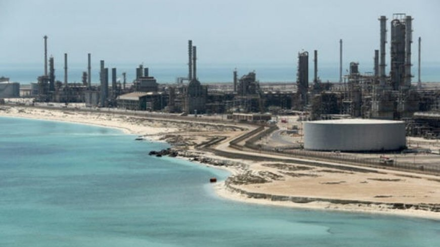 Saudi Arabia May Keep May Crude Prices Little Changed
