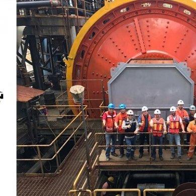 "Fundamental Research維持Telson Mining的""買入""評級"