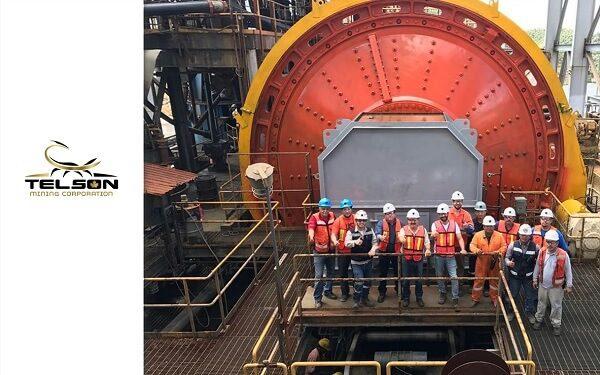 Telson Mining Corporation