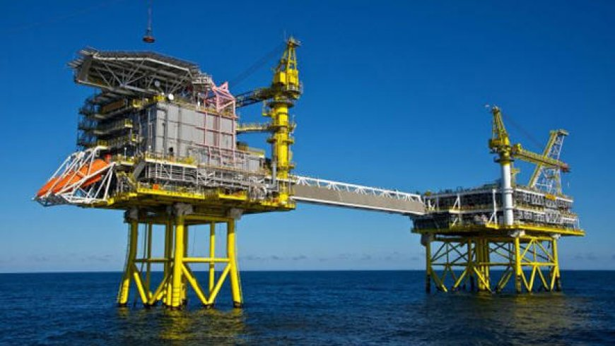 ConocoPhillips exits UK oil and gas production in huge $2.7 billion North Sea sale