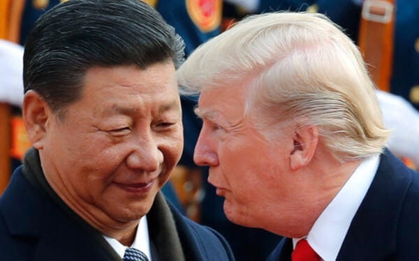 Citi says US and China will nail deal, aiding commodities-花旗称中美即将达成贸易协议,大宗商品价格看涨