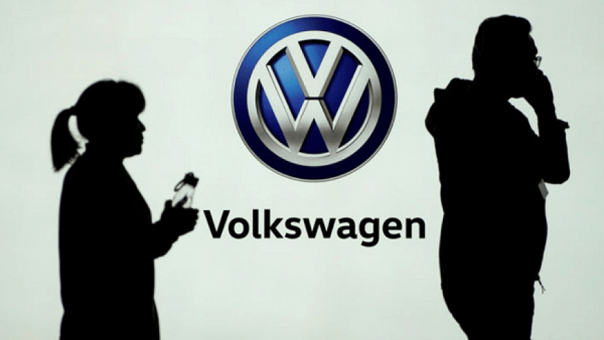 VW says China to become global software development hub to autonomous tech By Reuters