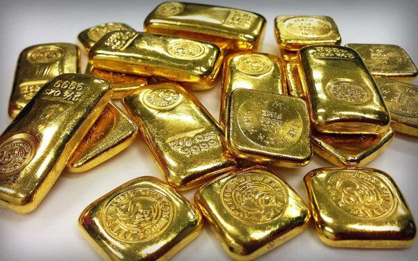 中国 黄金储备