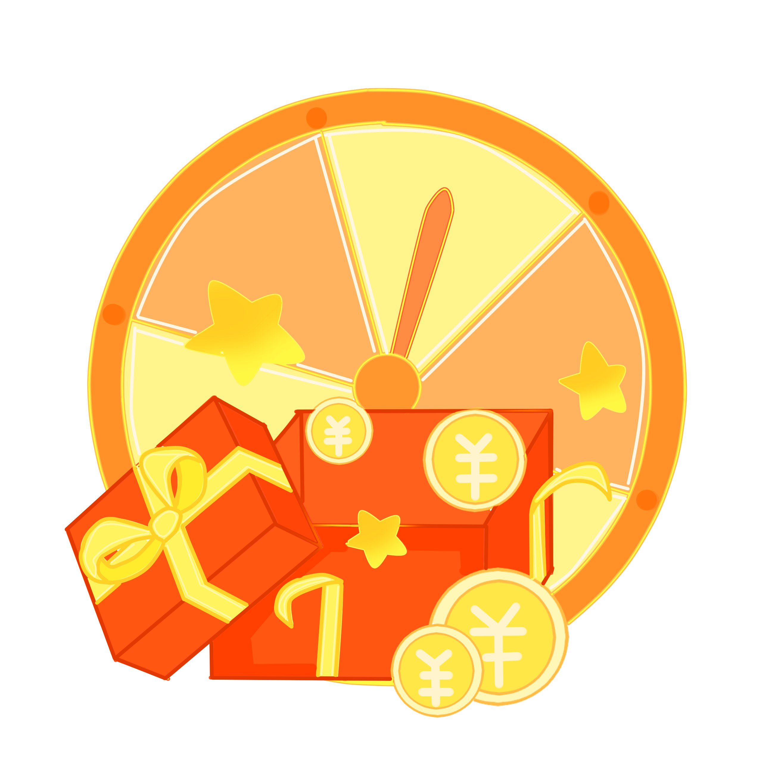 Lucky Draw icon