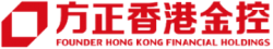 Founder Hong kong Financial Holdings方正香港金控_logo