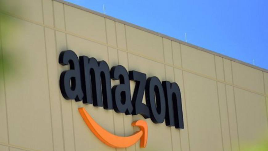 Amazon gets U.S. patent to use delivery drones for surveillance service