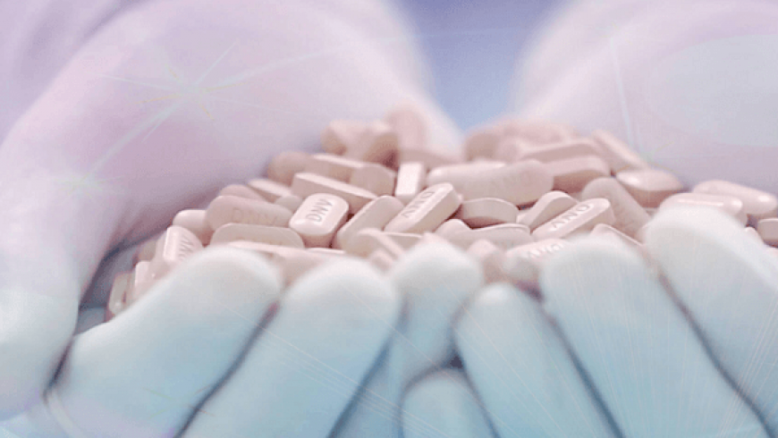 Ascletis Opens Clinical Development Shanghai Center