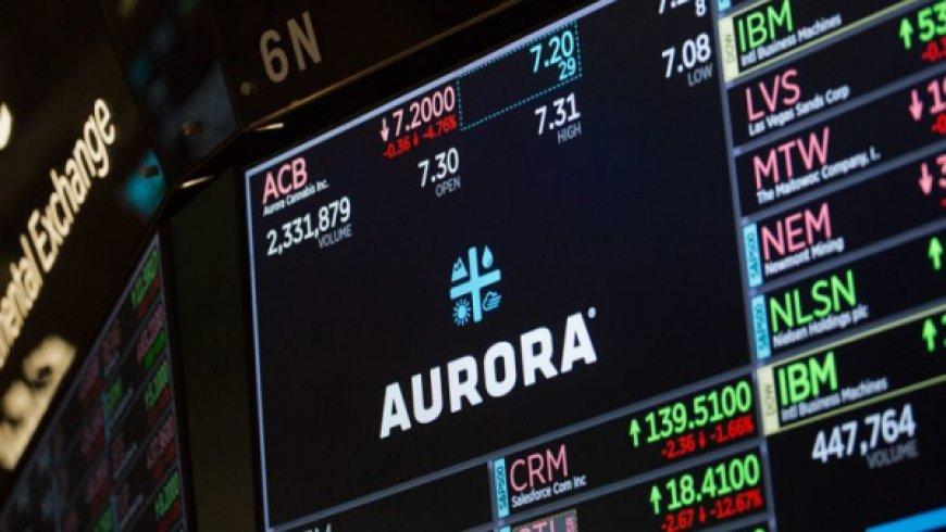 财报透露出4个趋势,Aurora Cannabis将实现经营业绩的扭亏为盈?