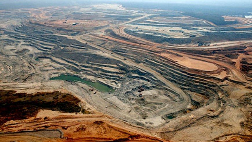 Barrick Gold prepping sale of Zambian copper mine in H2